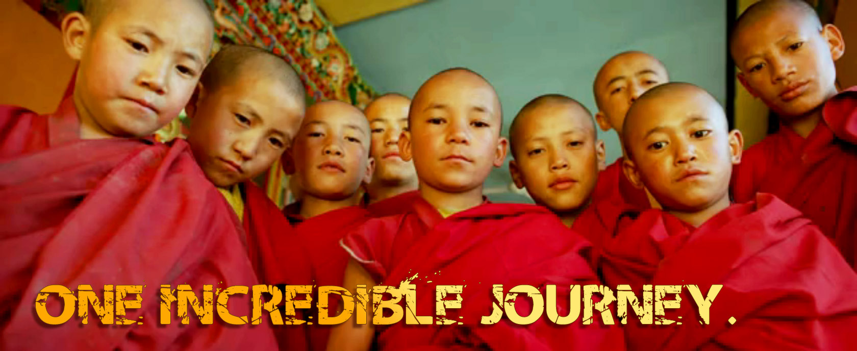 SAMSARA_Tibetan_children