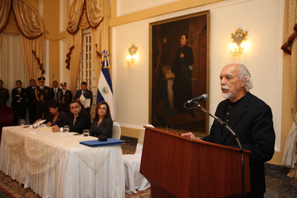 Alfonso Kijadurias discurso