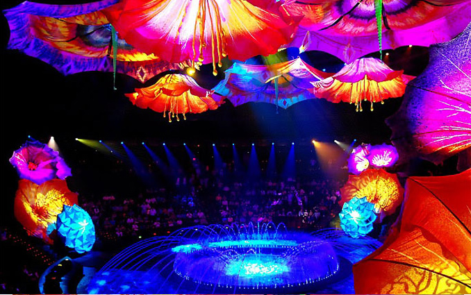 Cirque du Soleil