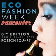 Eco Fashion Week thumbnail kihada