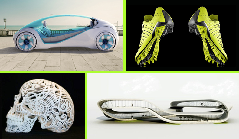Image result for 3d printing creativity